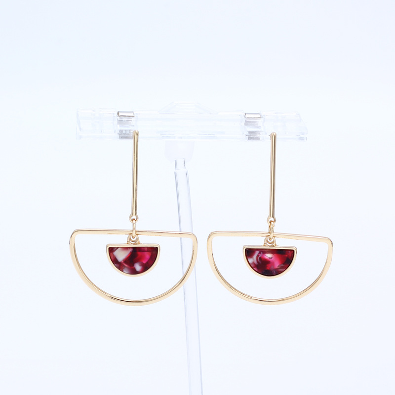 Alloy Fashion Geometric earring  Alloy NHNZ1151Alloy