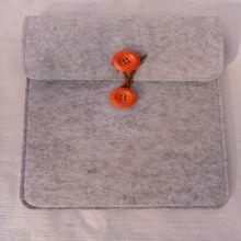 华和简约时尚毛毡包礼品电脑手提毛毡收纳包加工定做购物袋毛毡包