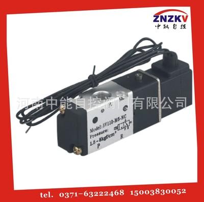 厂家直销电磁阀  3V110  3V210  3V100 气动电磁阀  电磁换向阀