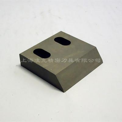 厂家供应粉碎机刀片 SKD-11粉碎机刀片 价格实惠 品质保障