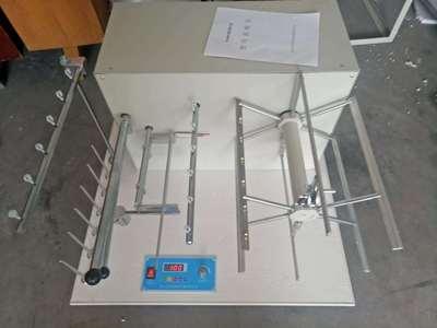 供应优质产品YG086C缕纱测长机 纱支测长仪 摇纱机