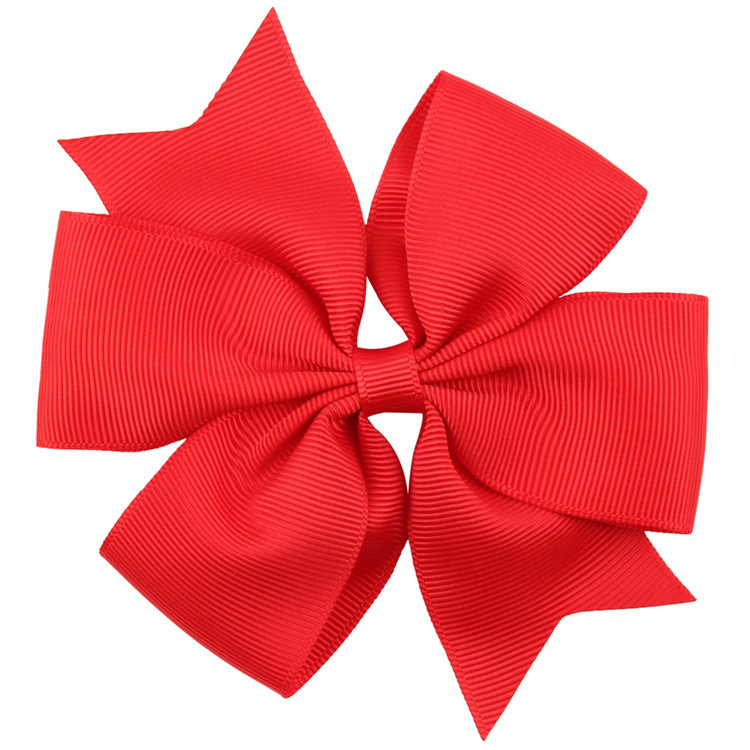 Cloth Fashion Flowers Hair accessories  red  Fashion Jewelry NHWO1165red