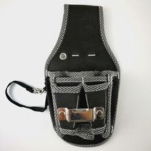 定制 插套维修腰包 腰挂式工具袋 电工简式多功能腰包 BS10斜纹