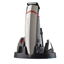 Kemei KEMAI KM-530A home professional multi-function five-in-one hair clipper  Kemei electric hair clipper