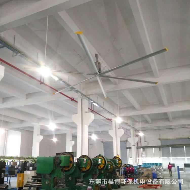 厂家直销 大型工业风扇,厂房用节能工业大风扇,大型工业吊扇