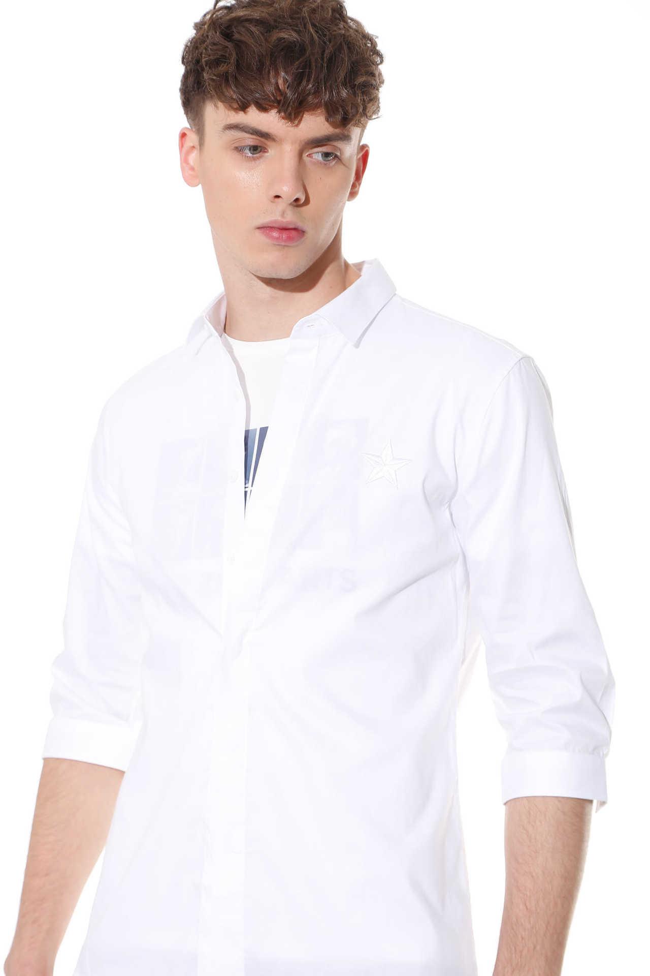 男裝適合年輕人的品牌 佐納利潮流男裝城市男士之選