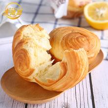 厂家直销代餐面包一件代发休闲零食OEM批发百草味手撕面包代工厂