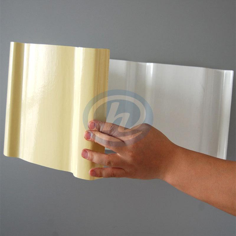 FRP屋面瓦玻璃钢波纹板化工冶炼厂房用耐腐蚀玻纤瓦厂家直销