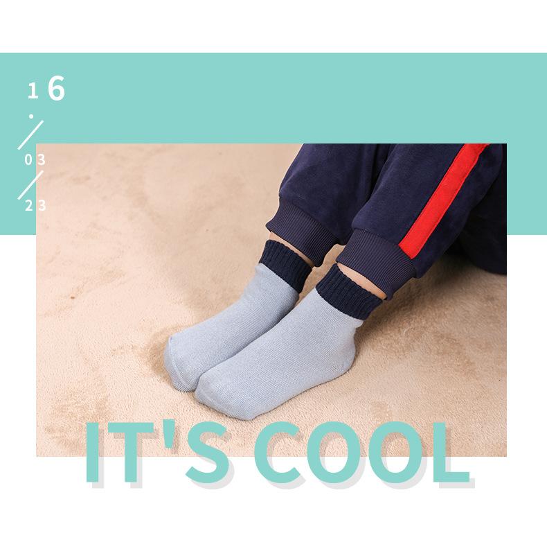 Socks detail template combination _04