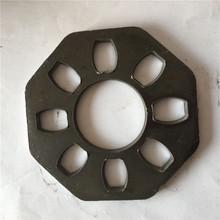 冲压各种样式配件  脚手架盘扣  地盘 8孔轮盘  等量大优惠