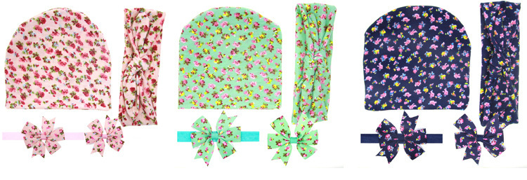 Cloth Fashion Flowers Hair accessories  green  Fashion Jewelry NHWO1047green