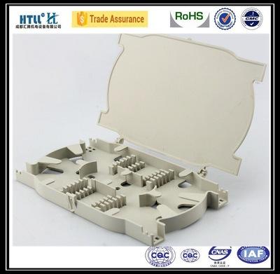12芯24芯通用翻页式熔纤盘ODF终端盒接续盒通用厂家直销量大从优