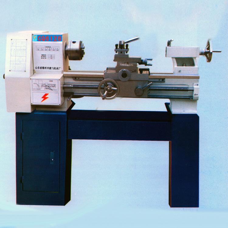 山东厂家生产直销通用 CQ6128家用桌上 卧式小车床质量优价格低