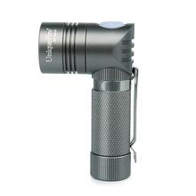 Uniquefire 調焦Cree XP-G2 Led 鋁合金手電筒 創新MINI7字型手電