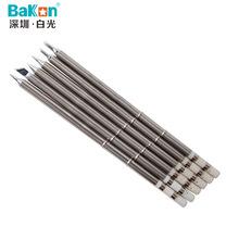 批发白光T12便携焊台一体式内热发热芯 45W无铅焊台电铬铁芯厂家