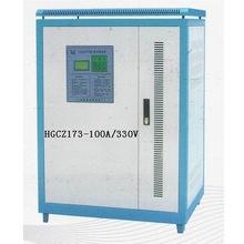 大型施能100A充电机 输入380V自动保护式铅酸蓄电池充电机