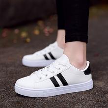 2019春季新款老北京布鞋女式休闲运动小白鞋时尚女款板鞋单鞋