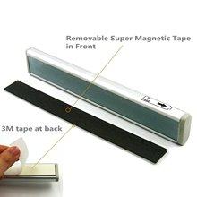 厂家批发 人体感应LED灯  干电池抽屉灯 可充电尾箱灯感应衣柜灯