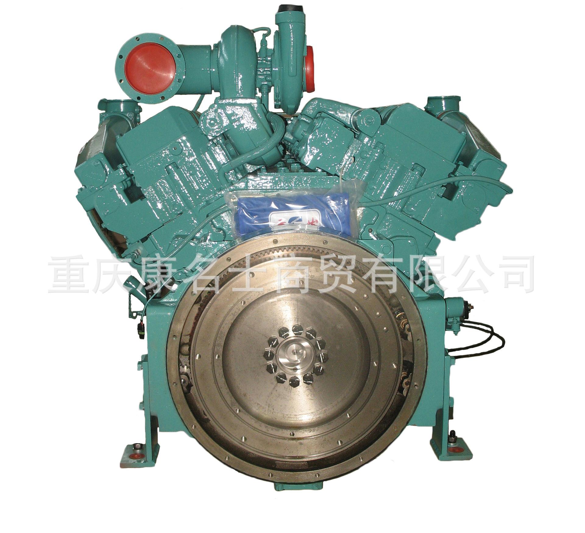 3862645康明斯风扇离合器M11-370 ESP PLUS发动机配件厂价优惠