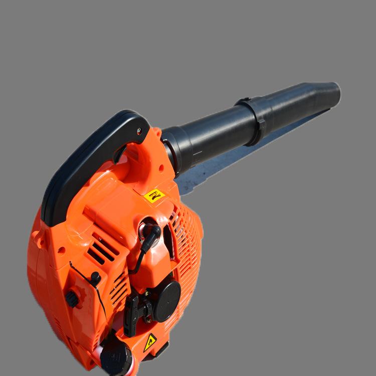小型风力灭火机手提风力灭火器汽油吹风机吹雪机图片