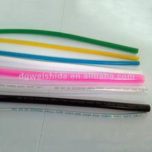 绿色PVC绝缘套管  工厂定制