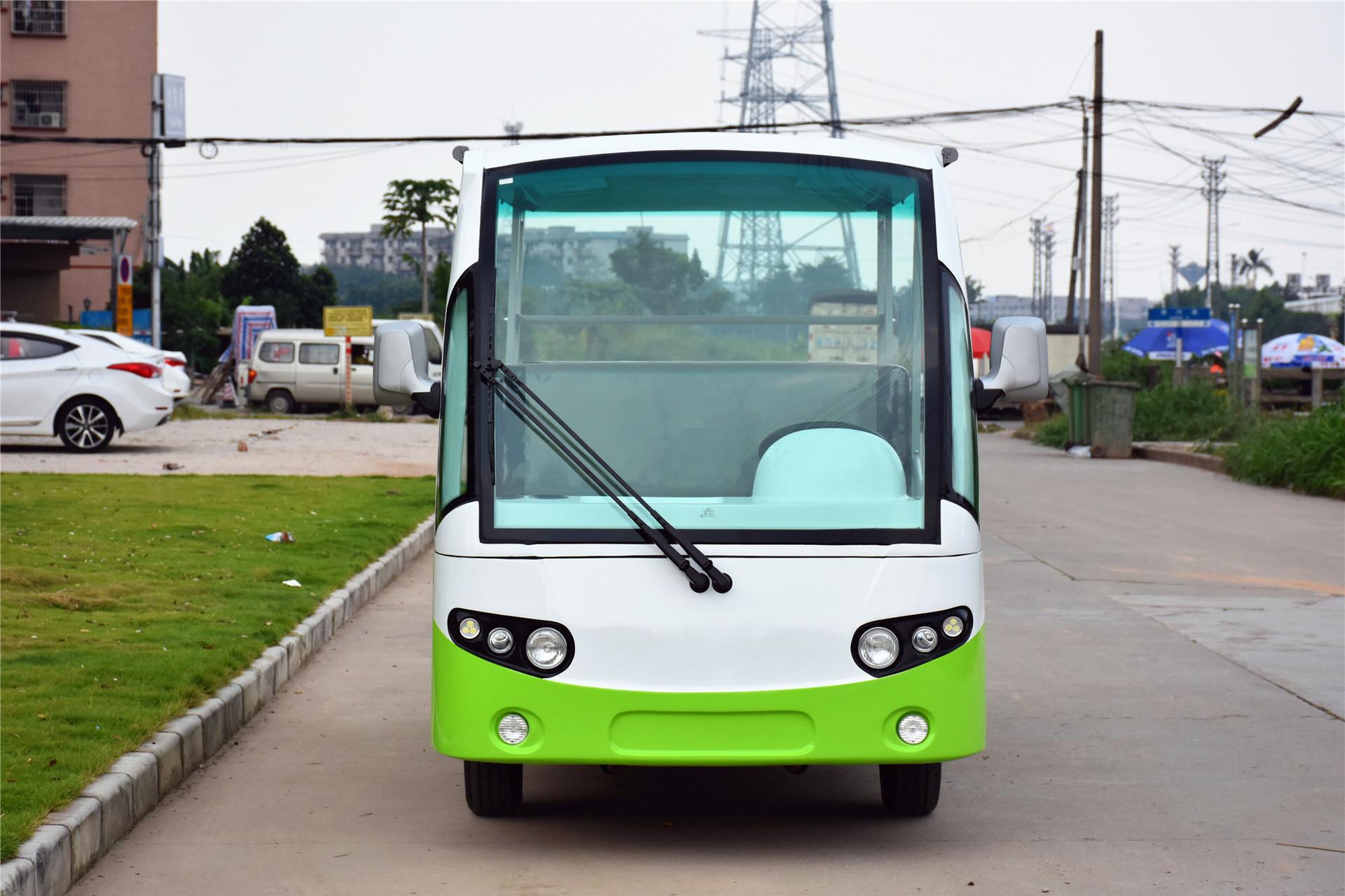 电动观光车3