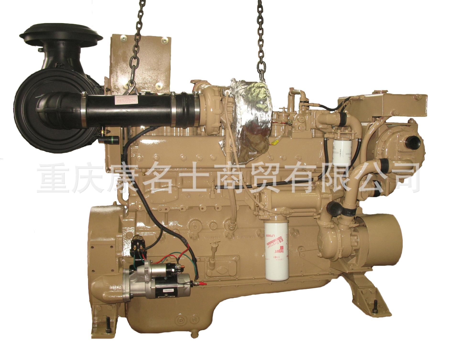 3655707康明斯风扇主轴NT855-C发动机配件厂价优惠