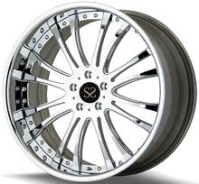 18192021寸个性化锻造轮毂定制  CLA45 AMG锻造轮毂改装