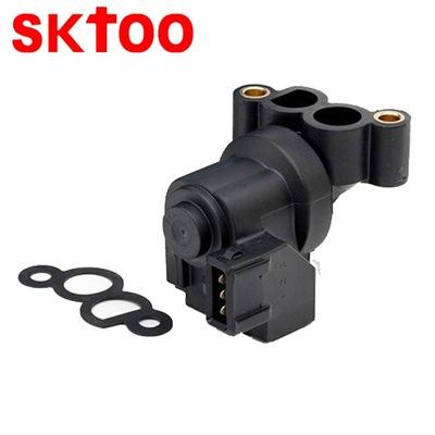 怠速阀 怠速控制阀 适用现代35150-22600 3515022600
