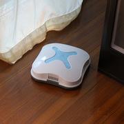 创意礼品定制logo 创意智能迷你扫地机器人 全自动吸尘器厂家批发
