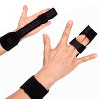 Фабричная прямая поставка в течение четырех сезонов фиксированная поврежденная защита от пальцев оптовые продажи