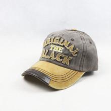 帽子春夏秋天THE字母牛仔帽户外休闲运动棒球帽男女士出游遮阳鸭