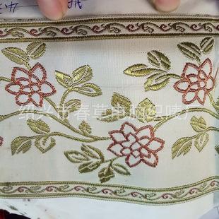 Manufacturers sell classical Hanfu accessories lace 2018 popular new Hanfu lace