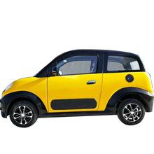 新款K3女士款成人電動四輪汽車 上下班接送小孩老年人代步電動車