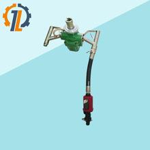 厂家直销气动手持式ZQS50风煤钻 矿用道路边护干湿式煤电钻
