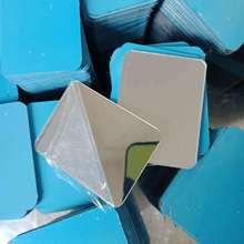 亞克力 鏡面造型手機貼 DIY手機貼
