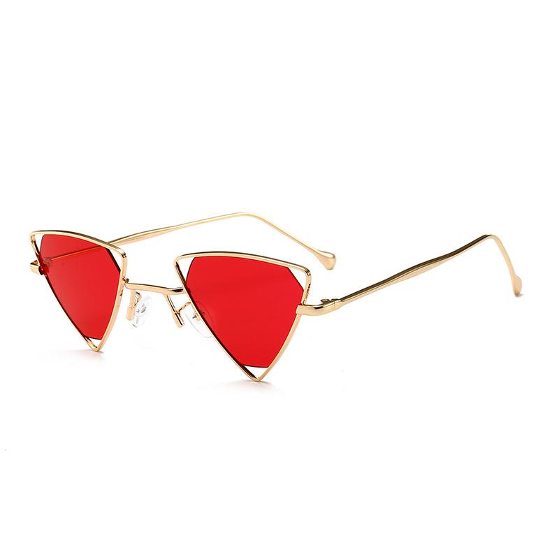 Màu ống kính: đỏ