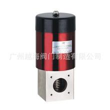 低价直销 电磁真空充气阀 DDC-JQ高真空电磁阀 高真空挡板阀