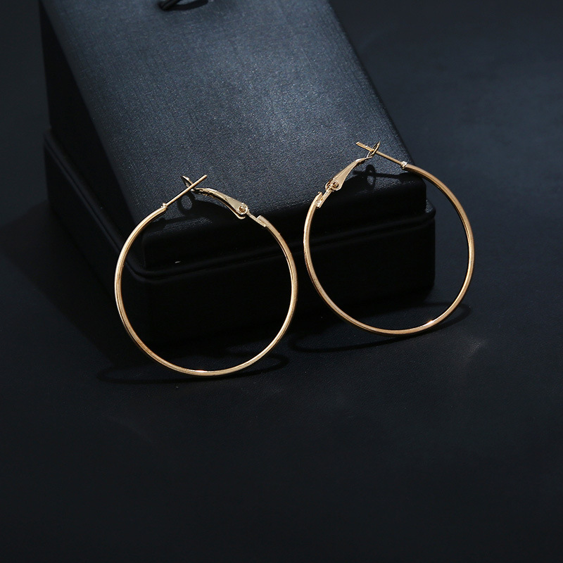 Alloy Fashion Geometric earring  (EZ1462-1) NHNZ1074-EZ1462-1