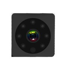 新款夜视红外高清无线WIFI摄像机手机远程网络对讲家庭智能摄像头