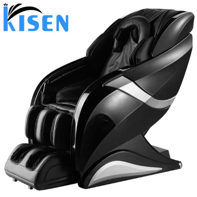 招商批发定制3D机械手多功能太空舱零重力家用电动豪华按摩椅沙发