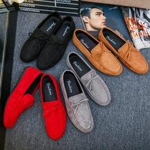 Giày lười nam thời trang, thiết kế trẻ trung, kiểu hiện đại