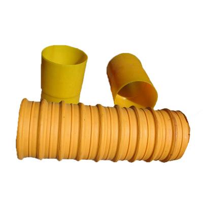 邱姆 厂家热销 公路桥梁 预应力 塑料 金属 双壁波纹管 圆管 扁管