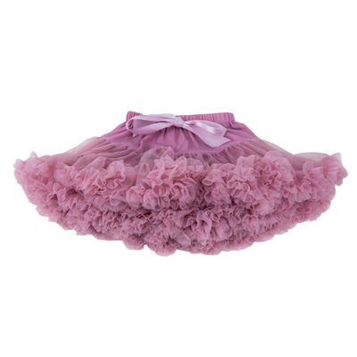 Children Ballet tutu Skirt poncho skirt Children Ballet tutu Skirt mesh skirt girl princess skirt