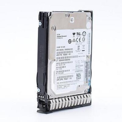 惠普硬盘1.2T 872479-B21 G10 服务器硬盘 SAS 10K SFF