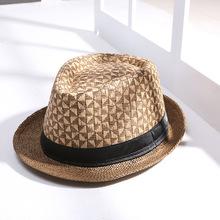 Mũ phới thời trang nam, mũ cói phong cách Anh Quốc