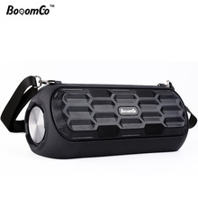 German music war drum wireless bluetooth speaker mini outdoor portable shoulder strap high power subwoofer BG-6