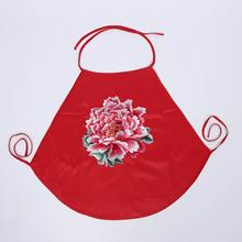 手工刺绣民族风成人肚兜包邮 女士高端超柔成人内衣用品桑蚕丝