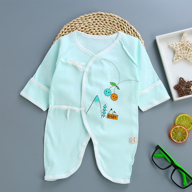 Vêtement pour bébés 100 MILLIONS DE FRUITS en Coton - Ref 3298809 Image 1
