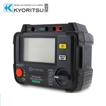 日本共立KYORITSU克列茨 KEW 3025A 兆欧表 绝缘电阻测试仪